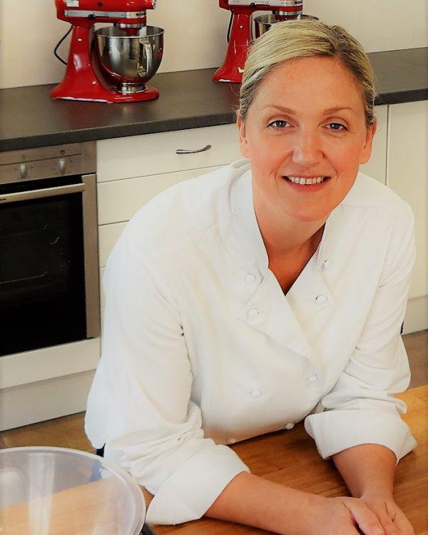 Sarah, Owner & Baking Tutor
